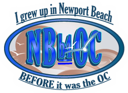 NBb4OC : Newport Beach before Orange County