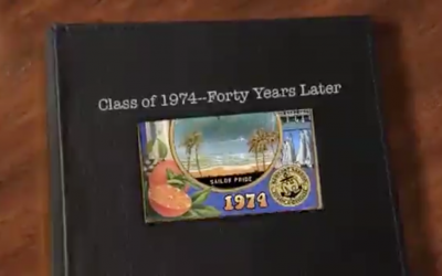 Class of 1974 – Forty Years Later