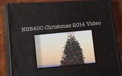 NBB4OC 2014 Christmas