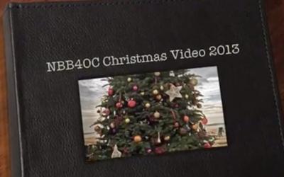 NBB4OC Christmas Video 2013