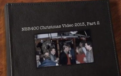 NBB4OC Christmas Video 2013, Part 2