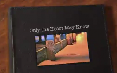 Only The Heart May Know